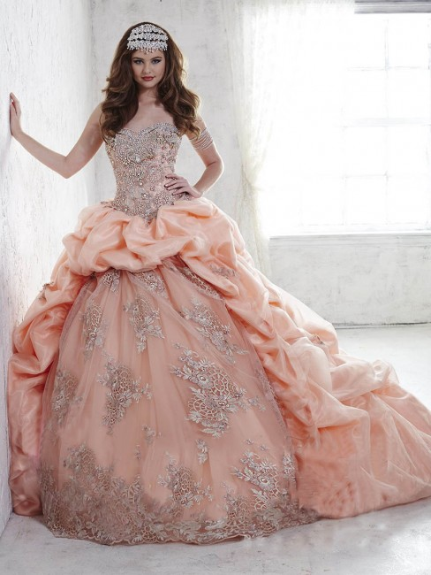 House Of Wu 26812 Quinceanera Dress