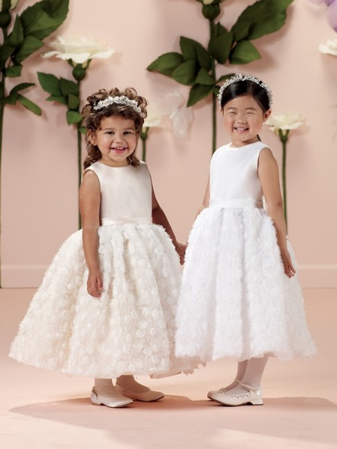 Joan Calabrese 114333 Flower Girl Dress