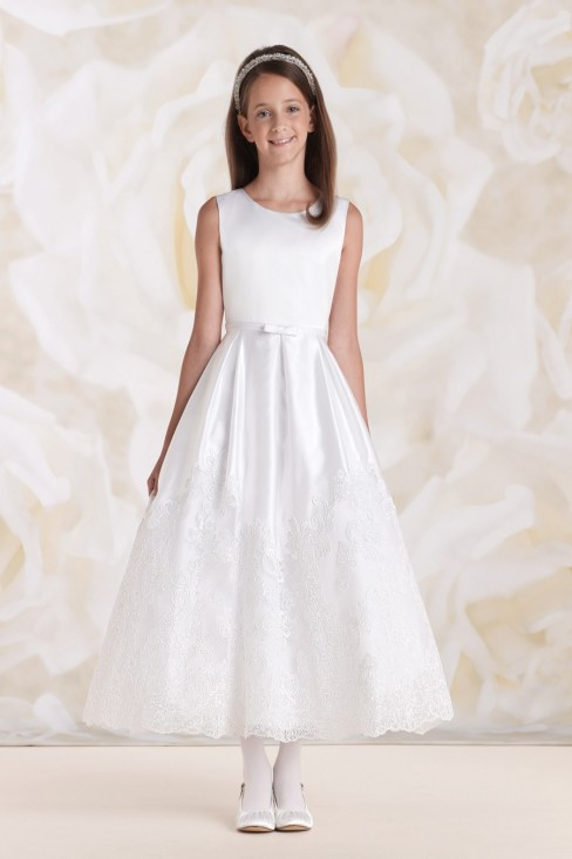 Joan Calabrese 115300 Flower Girl Dress