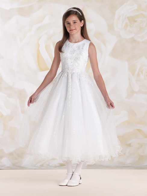 Joan Calabrese 115308 Flower Girl Dress