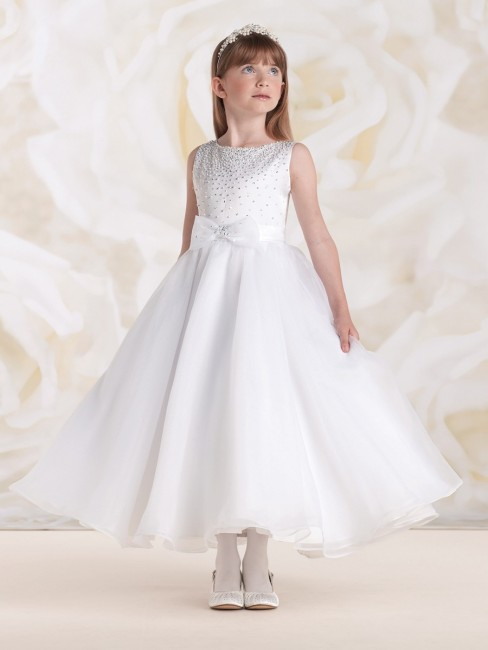 Joan Calabrese 115310 Flower Girl Dress