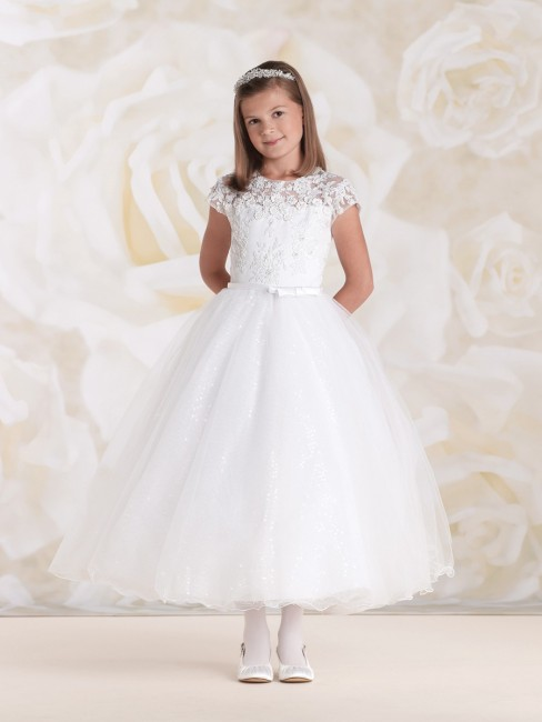 Joan Calabrese 115317 Flower Girl Dress