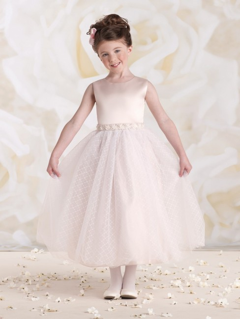 Joan Calabrese 115320 Flower Girl Dress
