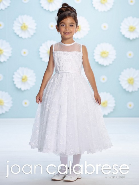 Joan Calabrese 116380 Flower Girl Dress