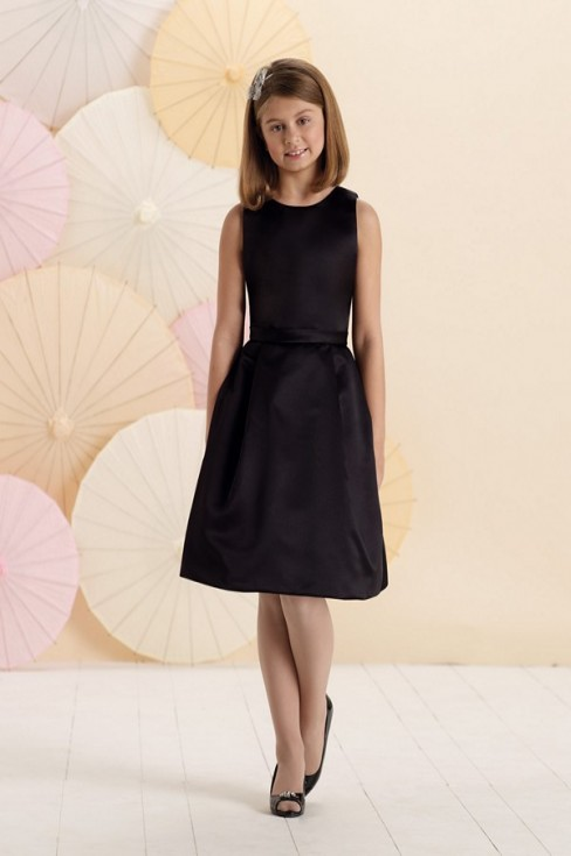 Joan Calabrese 214388 Flower Girl Dress