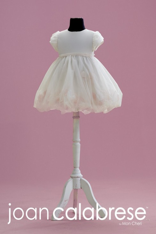 Joan Calabrese 215357B Flower Girl Dress