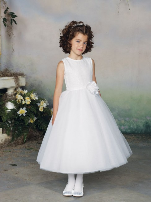 Joan Calabrese 112316 Flower Girl Dress