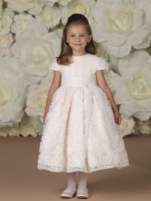 Joan Calabrese 113355 Flower Girl Dress