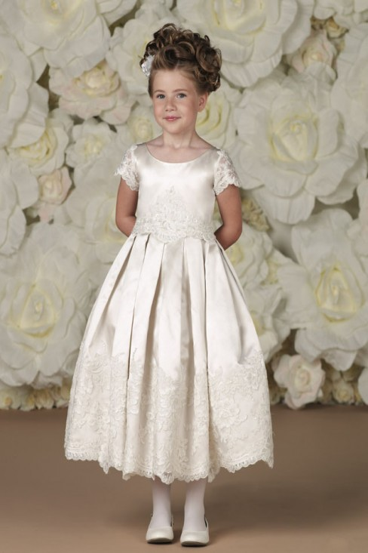 Joan Calabrese 113361 Flower Girl Dress