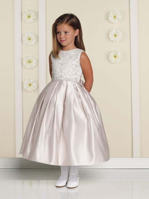 Joan Calabrese 19320 Flower Girl Dress
