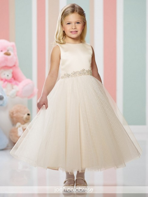 Joan Calabrese 216304 Flower Girl Dress