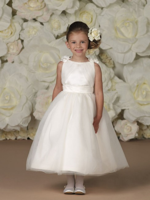 Joan Calabrese 29361 Flower Girl Dress