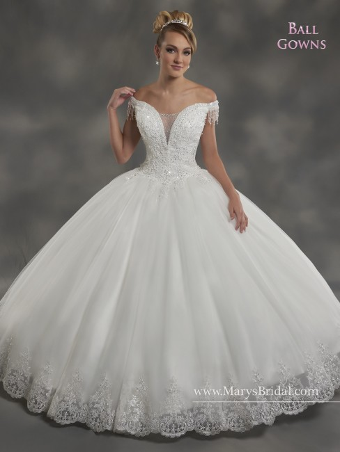 Marys Bridal 2B834 Quinceanera Dress