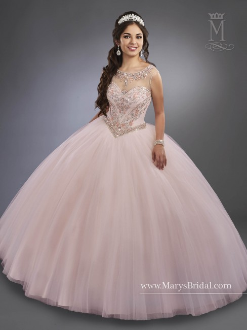 Marys Bridal 4767 Quinceanera Dress