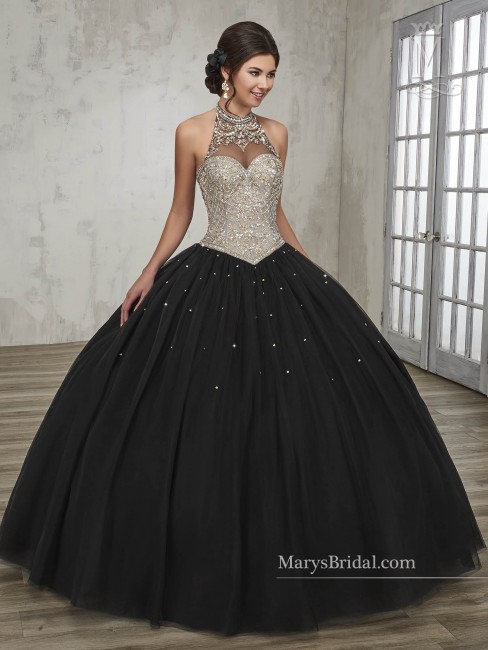 Marys Bridal 4Q509 Quinceanera Dress
