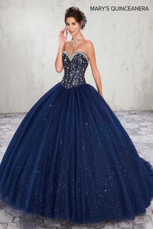 Marys Bridal - Dress Style MQ2010