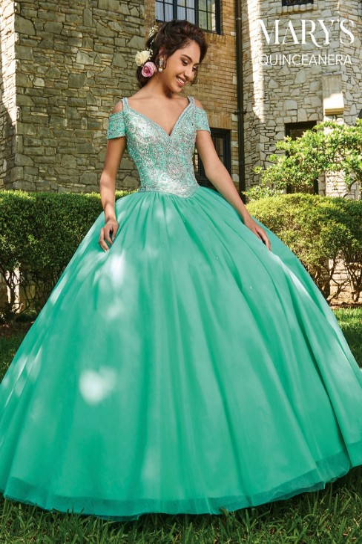 Marys Bridal - Dress Style MQ2026