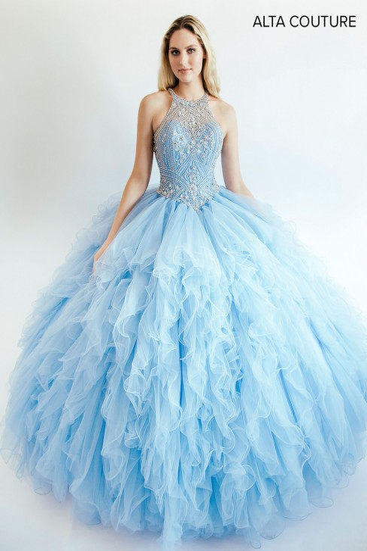 Marys Bridal - Dress Style MQ3008
