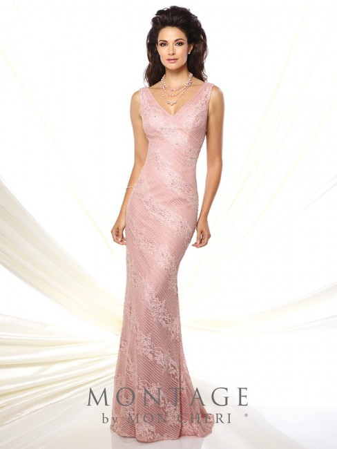Montage by Mon Cheri 116931 Evening Dress