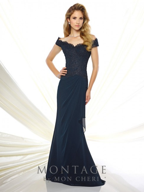 Montage by Mon Cheri 116937 Evening Dress