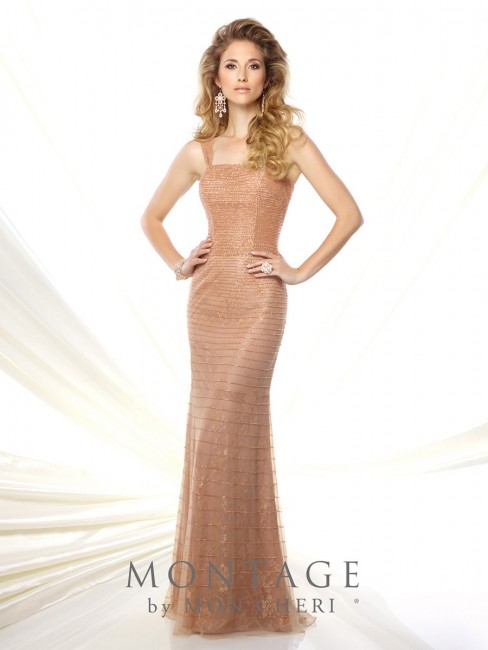 Montage by Mon Cheri 116938 Evening Dress
