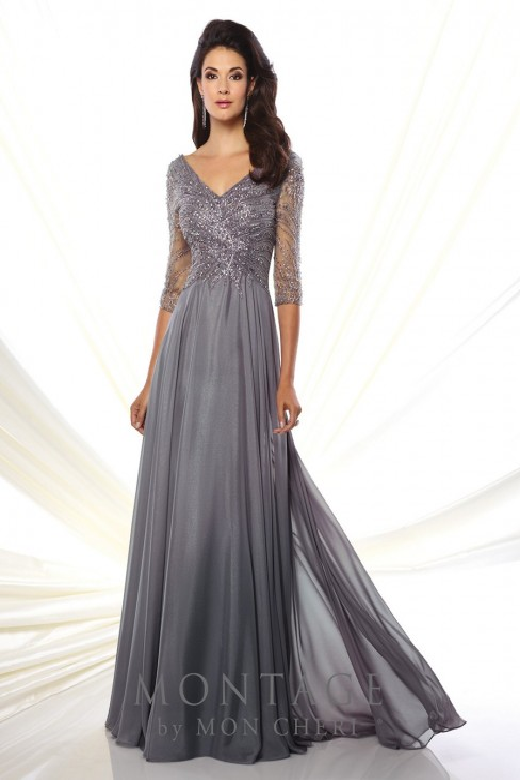 Montage by Mon Cheri 116950 Evening Dress