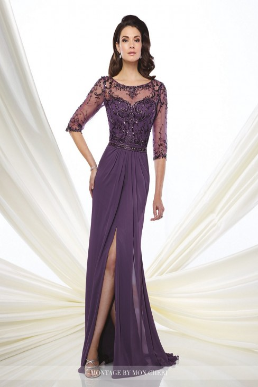 Montage by Mon Cheri 216963 Dress