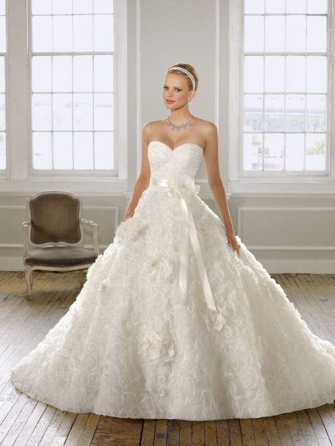 Mori Lee 1601 In Stock Ready to Ship