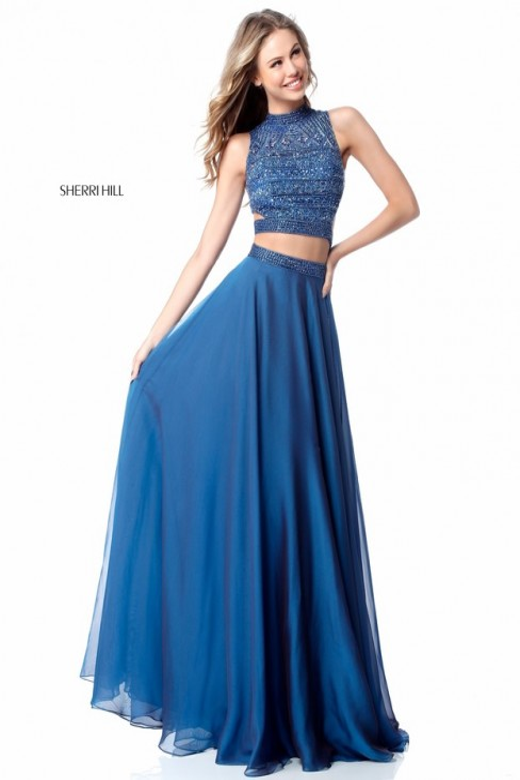 Sherri Hill - Dress Style 51871