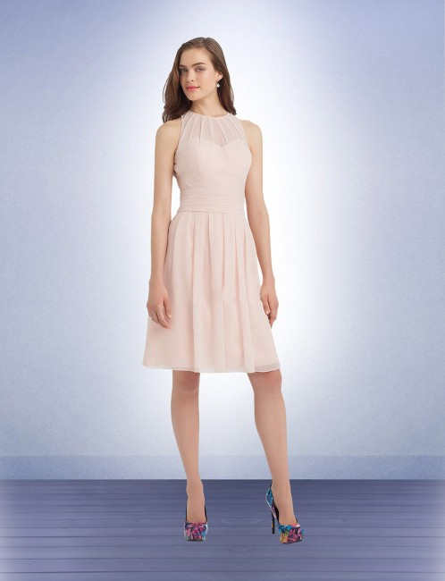 Bill Levkoff 1103 Bridesmaid Dress