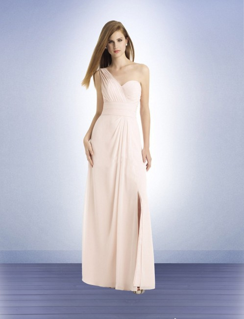 Bill Levkoff 749 Bridesmaid Dress