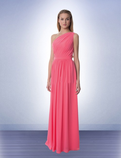 Bill Levkoff 991 Bridesmaid Dress
