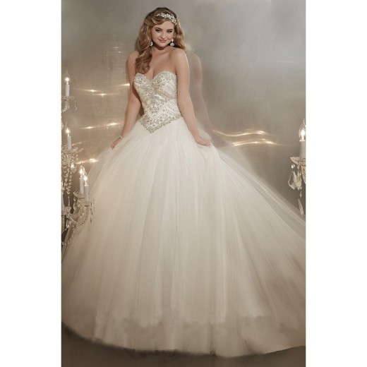 Christina Wu 15574 Wedding Dress
