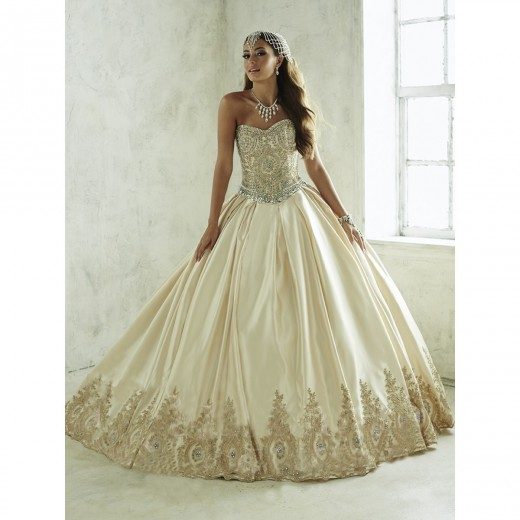 House Of Wu 26826 Quinceanera Dress
