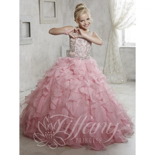 Tiffany Princess 13440 Dress