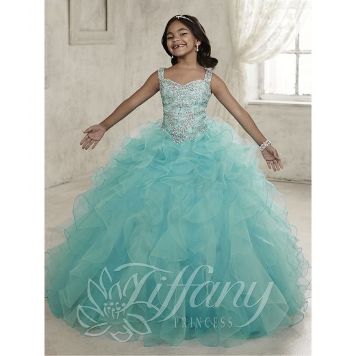 Tiffany Princess 13454 Dress