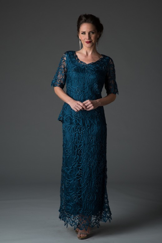 Soulmates C12551 Dress - MadameBridal.com