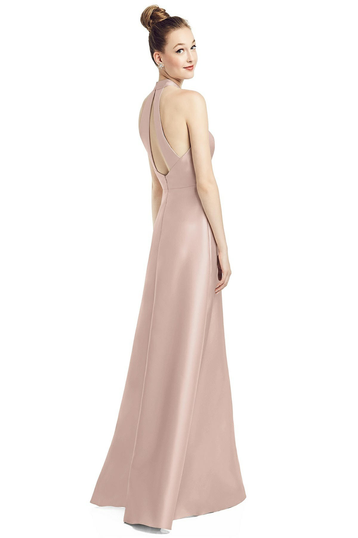 Alfred Sung D772 Dress Madamebridal Com