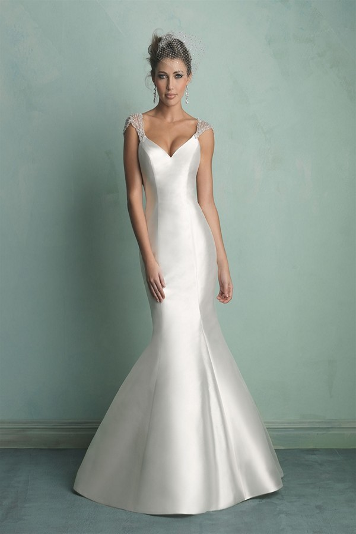 Allure Bridals 9158 Bridal Dress | MadameBridal.com