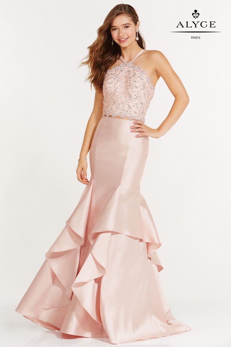 Alyce Paris 6736 Prom Dress Madamebridal Com