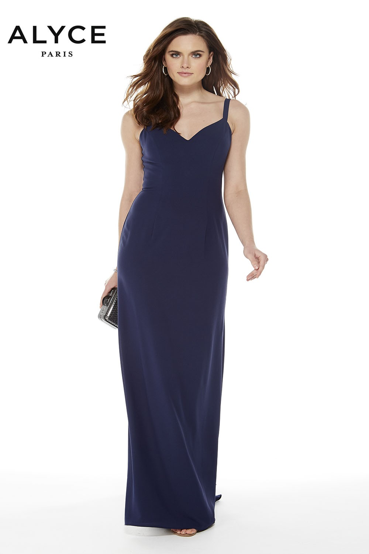 Alyce Paris 27017 Dress - MadameBridal.com