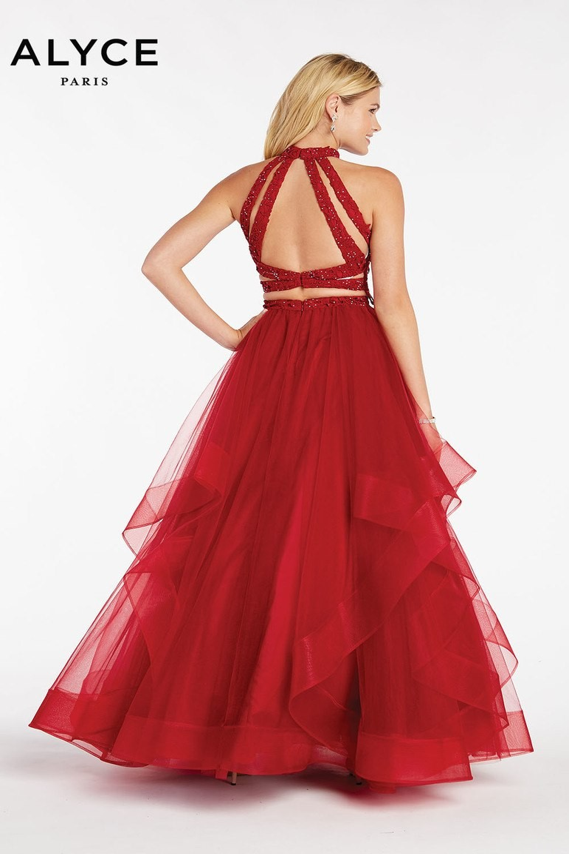 63d9d01cce1d Alyce Paris - Dress Style 60365 Alyce Paris - Dress Style 60365