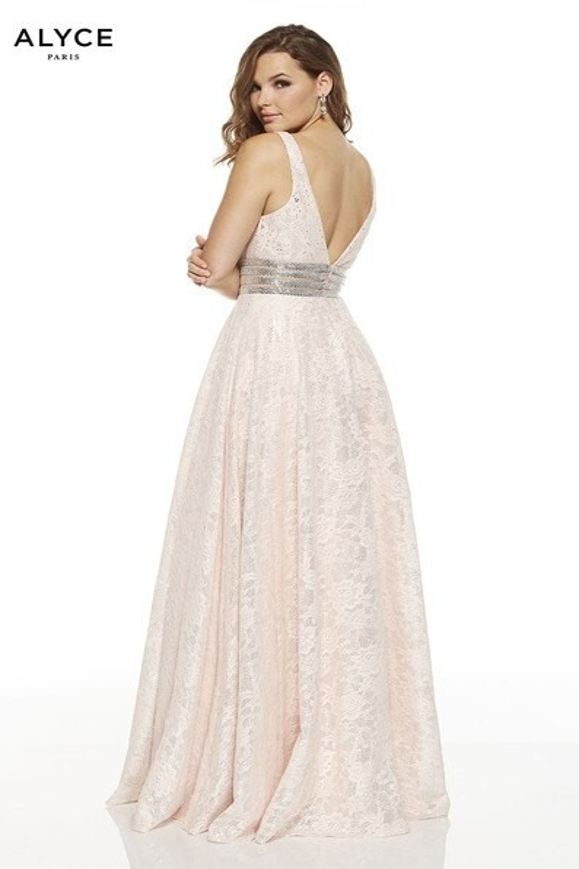 Alyce Paris 60757 Dress Madamebridal Com