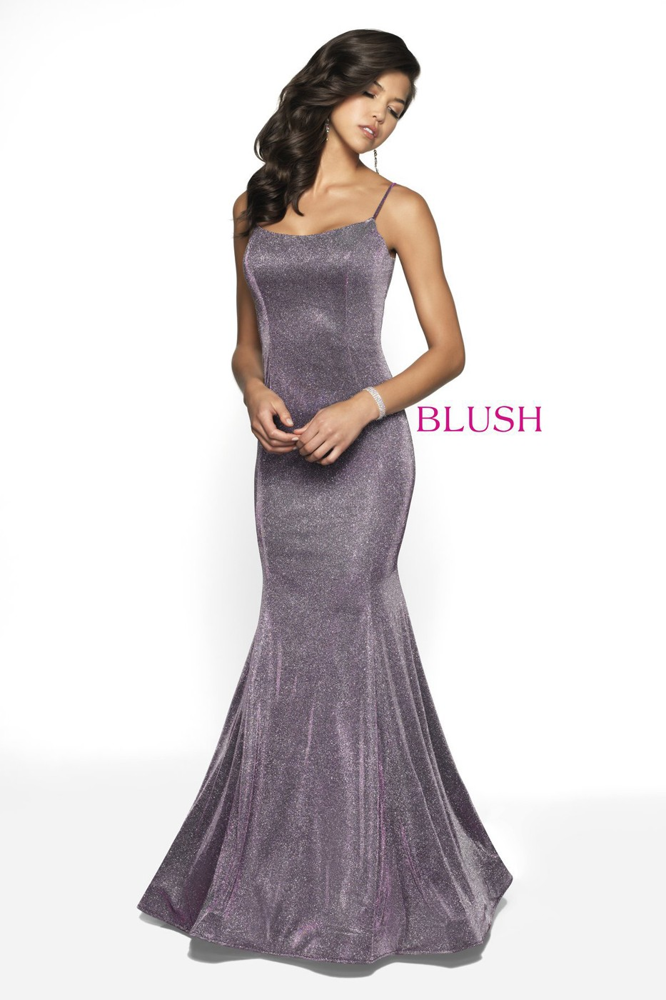 Blush 11739 Dress Madamebridal Com