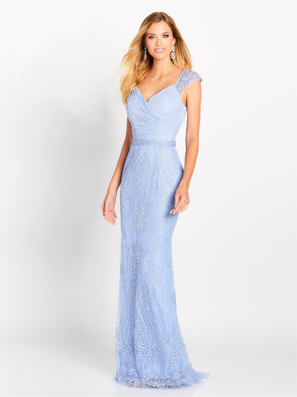 Cameron Blake 119643 Dress Madamebridal Com