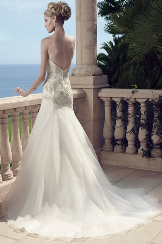 Casablanca Bridal 2149 Wedding Dress Madamebridal Com
