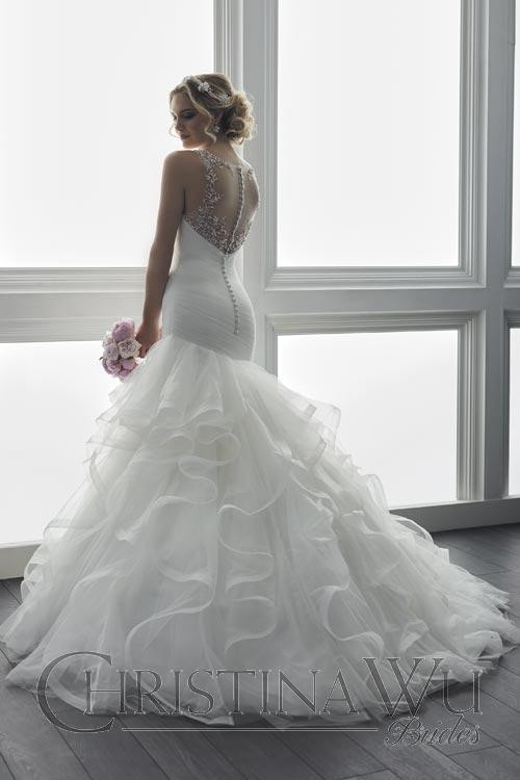 Christina Wu 15631 Wedding Dress Madamebridal Com