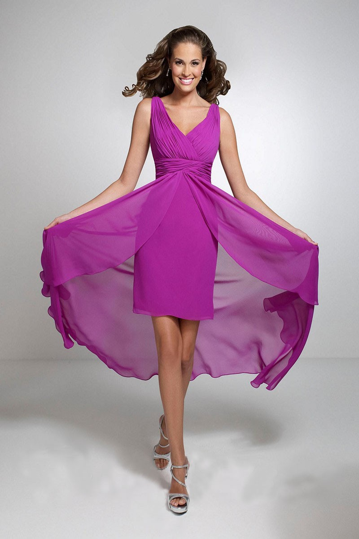 Christina Wu 22533 Bridesmaid Dress | MadameBridal.com