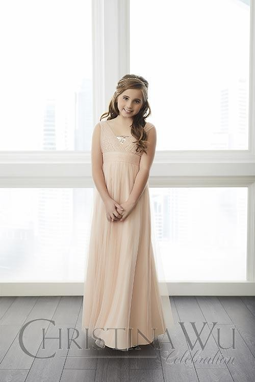 Christina Wu 32728 Junior Bridesmaid Dress