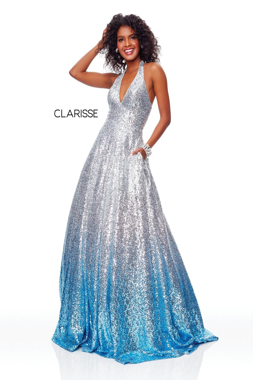 8a870b68fd Clarisse 3820 Dress Madamebridalcom